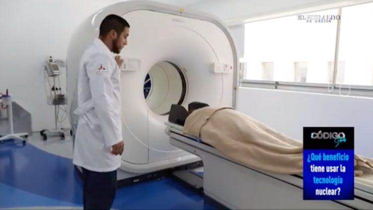¿Qué es la medicina nuclear?