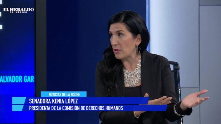Kenia-López