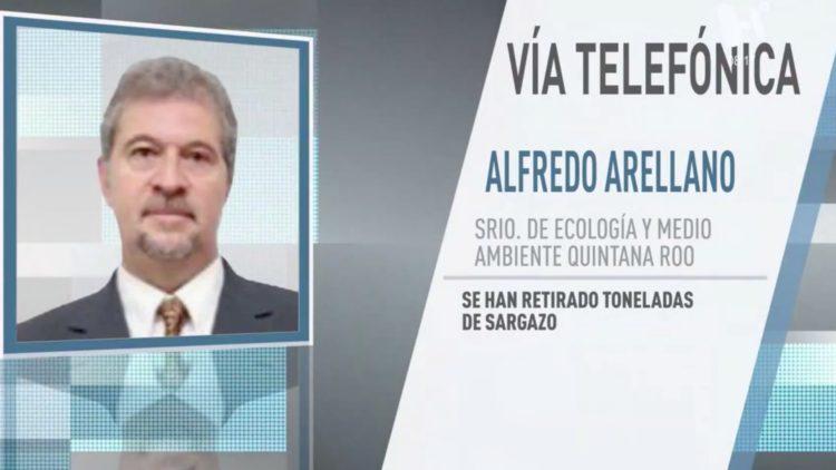 Alfredo-Arellano