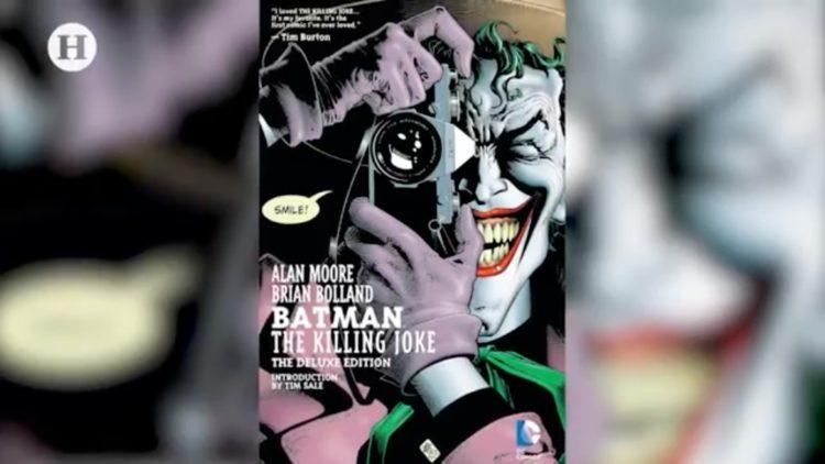 Guasón es el villano más exitoso de Batman