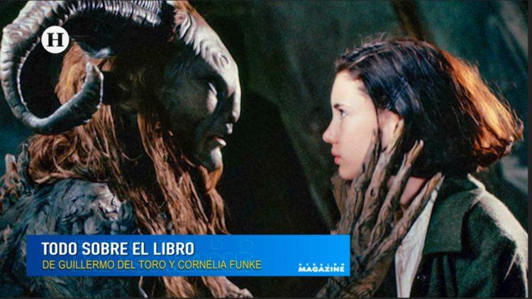 Guillermo-del-Toro-libro