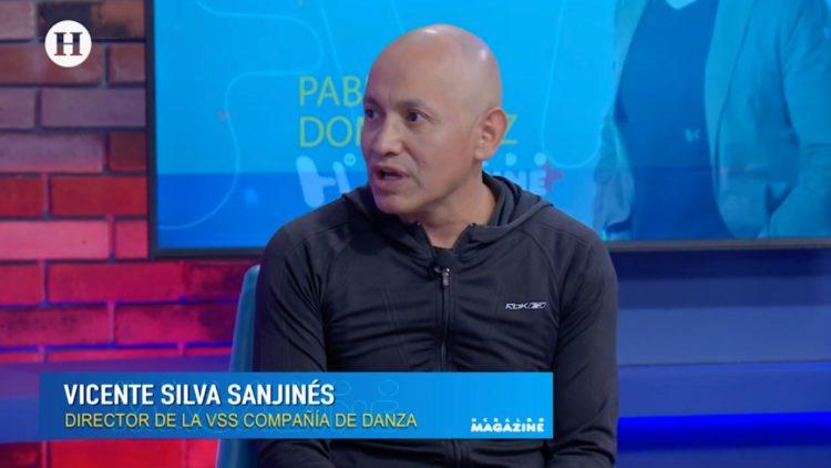 Vicente-Silva