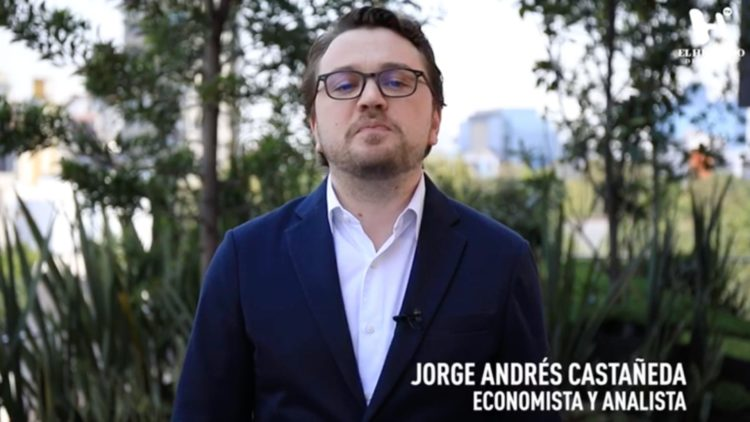 Jorge Andrés Castañeda