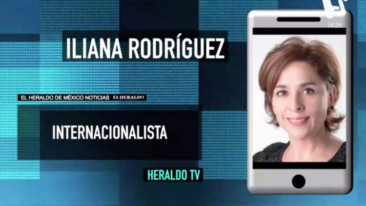 Iliana Rodríguez
