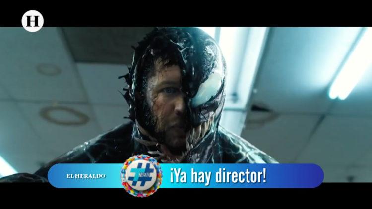 Venom ya tiene director
