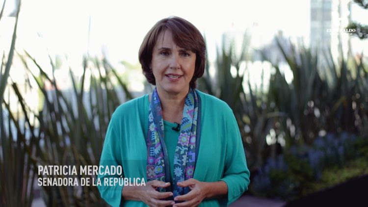 Patricia-Mercado-Senadora-Ágora-El-Heraldo-TV