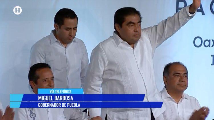 Miguel-Barbosa-Gobernador-de-Puebla-Noticias-de-la-noche