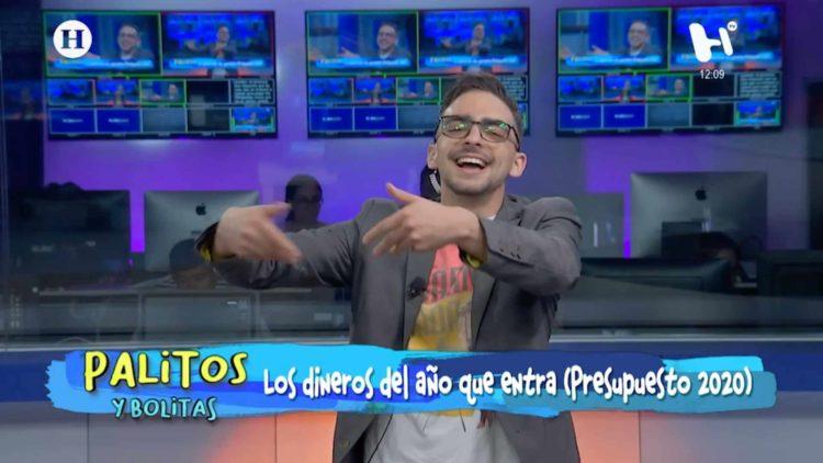 Carlos Allende en Palitos y Bolitas (1)