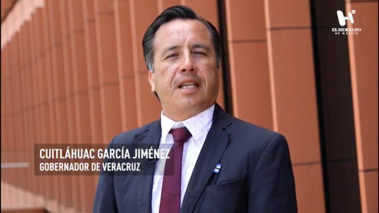 Cuitláhuac García Jiménez