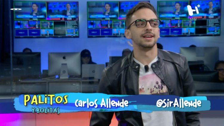 Carlos Allende_