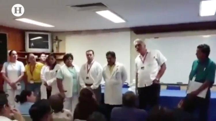 José Manuel Mireles comentario misógino