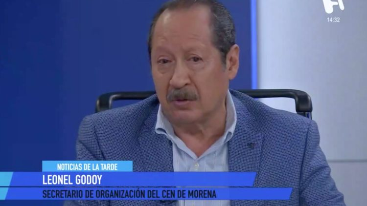 Leonel Godoy