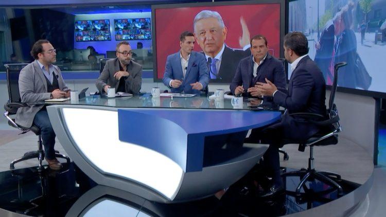 López Obrador AMLO Análisis Político Maximiliano Espejel