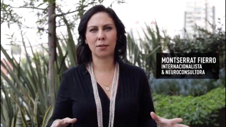 Montserrat Fierro