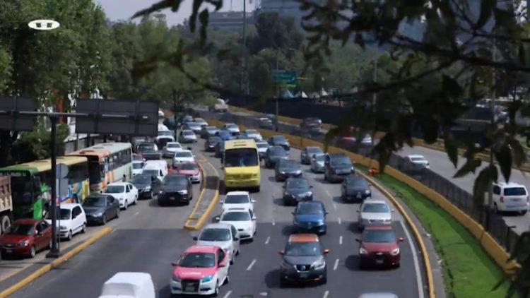 Mexicanos 100 horas trayectos IMCO