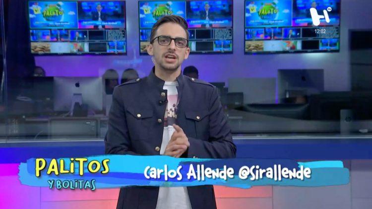 Carlos Allende 20 sep