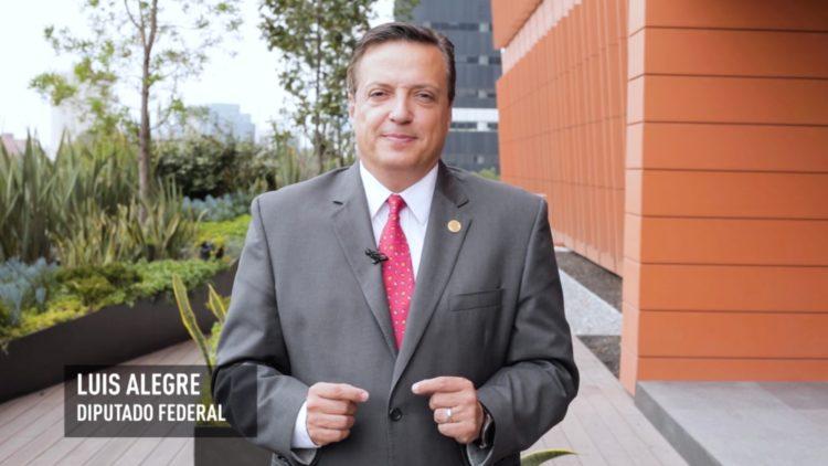 Luis Alegre Morena Quintana Roo maya El Heraldo TV