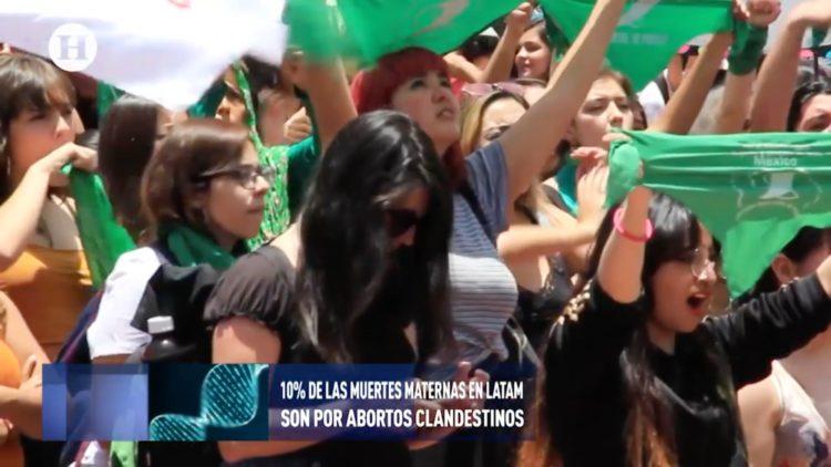 despenalizacion-aborto-baja-tasa-interrupcion-embarazo-derecho-mujer-violencia-sexual-adolescentes-codigo-salud