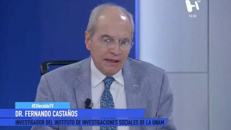 Fernando Castaños
