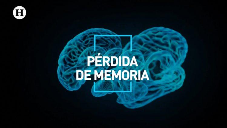 Pérdida de memoria