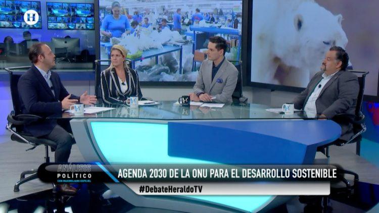 ONU Agenda 2030 para el desarrollo sostenible Maximiliano Espejel Análisis Político