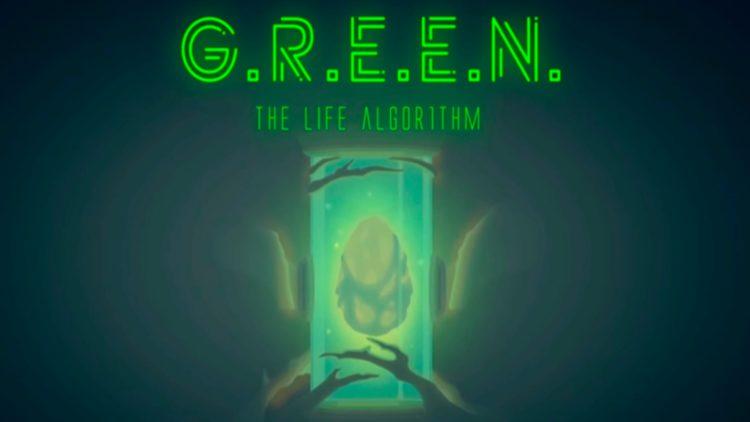 Videojuego green