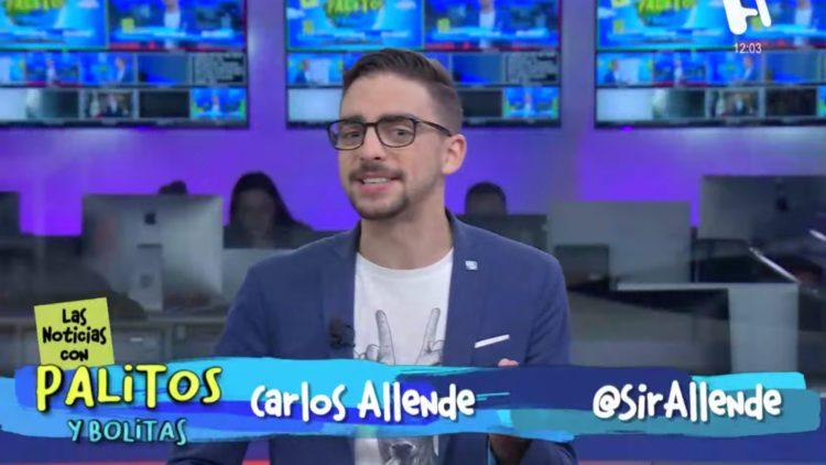 Carlos Allende-palitos y bolitas