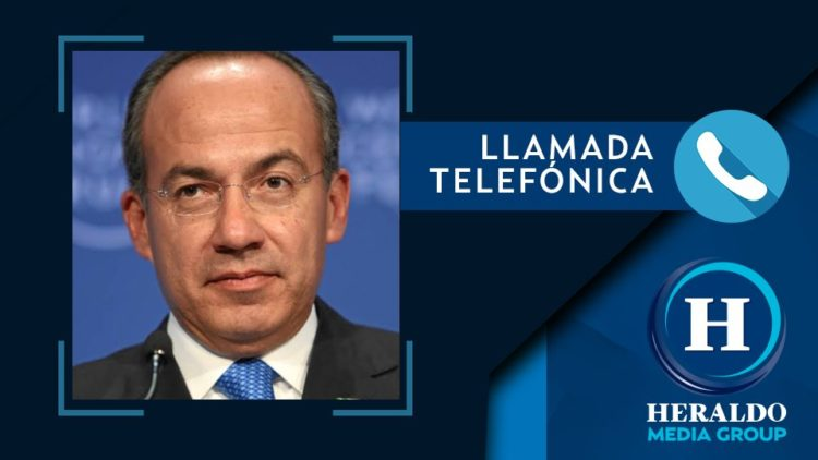Felipe Calderón (@FelipeCalderon)