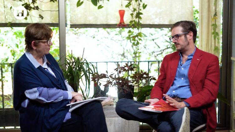 Hernán Gómez Bruera, AMLO, 4T, Gobierno, Economía, Seguridad, Martha Anaya, gobierno, El Heraldo TV,