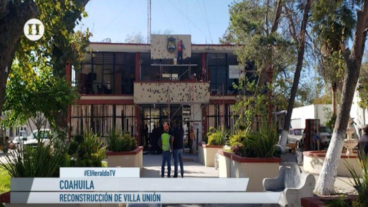 Villa Unión detenidos
