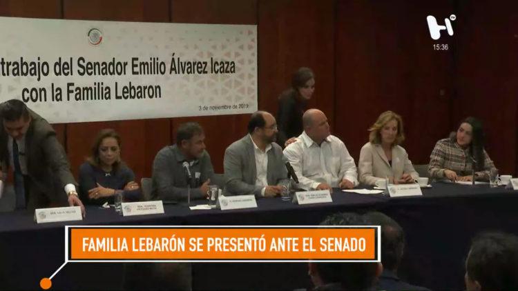 Familia LeBarón podría reunirse con AMLO en enero de 2020 en Sonora