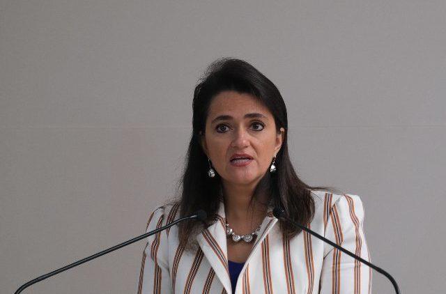Margarita Rios Farjat