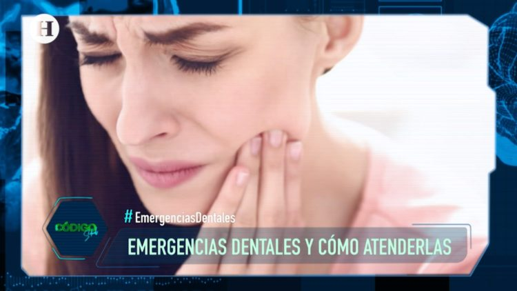 Emergencias dentales