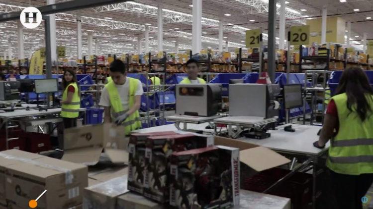Cómo es el E-Commerce en México