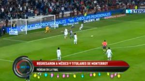 final-liga-mx-monterrey-america-comienza-regreso-titulares-mundial-clubes-qatar