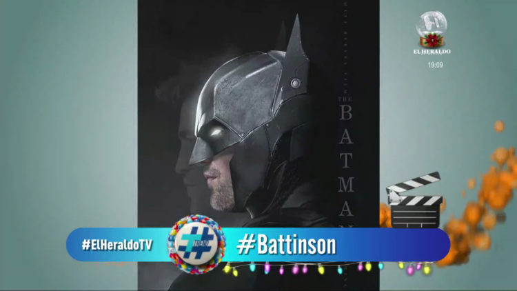 Descubre cómo se vería Robert Pattinson como Batman gracias a un utilero