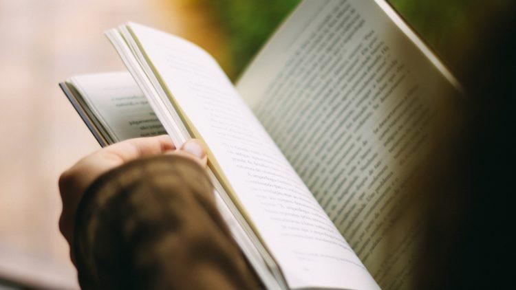 Estos son los libros que no puedes dejar de leer este próximo 2020