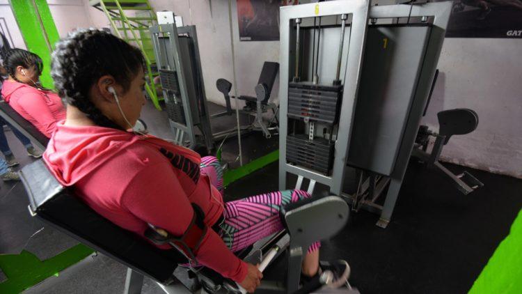 ejercicio vida saludable entrenadores El Heraldo Magazine