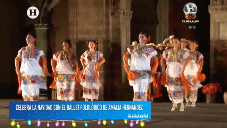 Navidad Ballet Folklorico