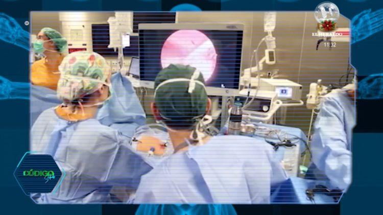 hernia inguinal tratamiento síntomas riesgos El Heraldo TV