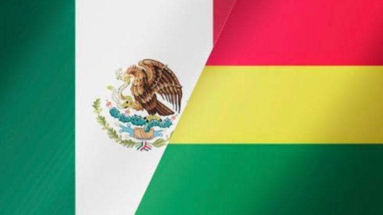 México Bolivia