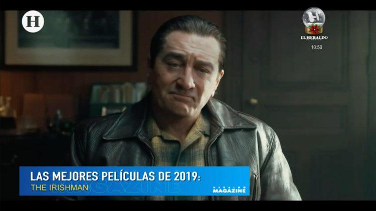 Conoce lo mejor del cine en 2019 y lo más esperado para el 2020