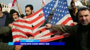 Iliana Santibáñez, especialista en temas internacionales, habla del conflicto entre Estados Unidos e Irán
