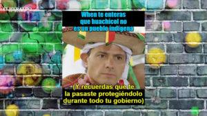 Pemex asegura que disminuye el huachicoleo; memes aumentan mas que sus cifras