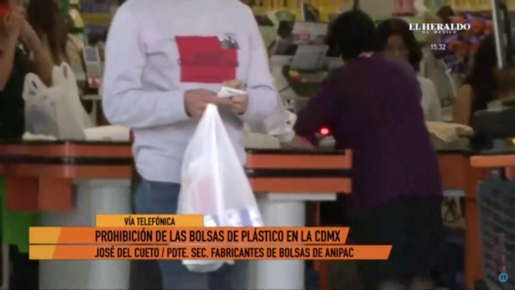50 mil empleos se perderían por veto a bolsas de plástico_ ANIPAC