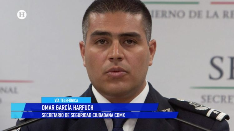 seguridad robo transporte público transeunte policias El Heraldo TV