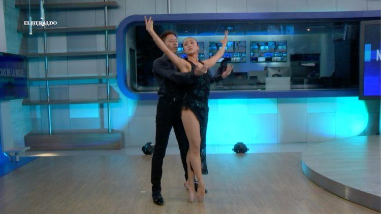 tango Lunario Auditorio Nacional El Heraldo TV