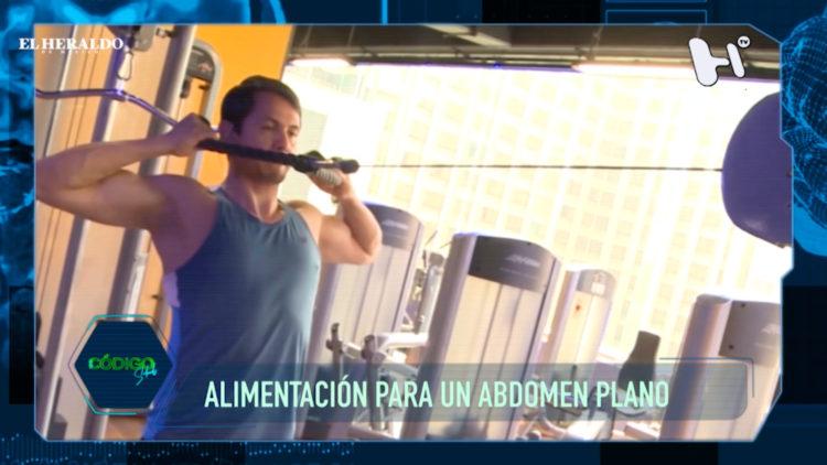 Dieta, Propósito, Año nuevo, salud, Monica Rodriguez, Mariano Riva Palacio, El Heraldo TV,