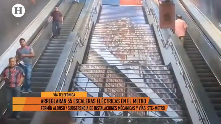 sustituiran_55_escaleras_electricas_metro_cdmx