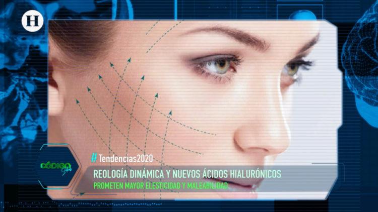 Medicina estética, tratamientos, innovaciones, Gabriela Xospa, Mariano Riva Palacio, El Heraldo TV,